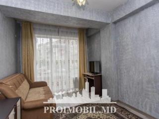 Spre chirie se oferă apartament în bloc nou, Rîșcani, str. Florării ..