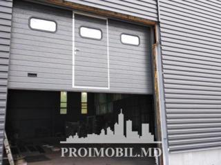 Se oferă spre chirie depozit industrial, amplsat în sectorul Ciocana,