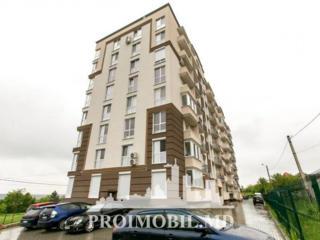 Vă oferim spre vânzare un apartament cu 3 camere, Ialoveni, str. ...