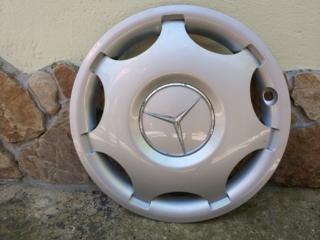 Колпак колесный mercedes W203 A 203 401 00 24
