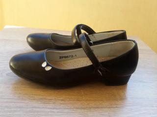Обувь на девочку, размер 32