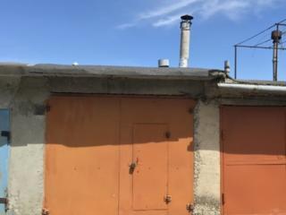 Продам капитальный гараж. ПАК №9