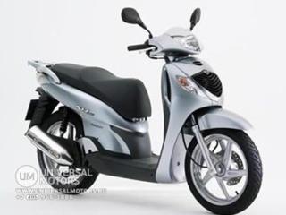 Куплю Honda SH-150