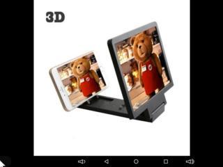 Увеличитель экрана смартфонаEnlarge screen F1.