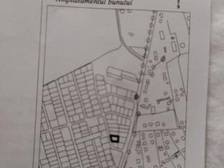 Se vând urgent 2 loturi de teren pentru construcții.