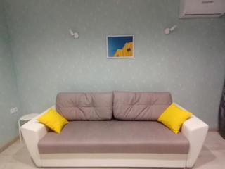 Сдаю помесячно / посуточно, 1 комнатную квартиру в центре Кишинёва