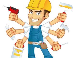 Домашние услуги по ремонту