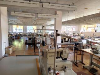 Продам Бизнес Швейная фабрика 1.600м уч. 30сот Добровольского