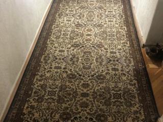 Covoare Floare Carpet LINA 100% Ковры Шерсть 100%