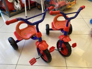 Triciclete NOI la 390 lei pentru copii