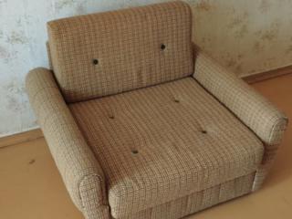 Продам кресло-кровать. СРОЧНО!!!
