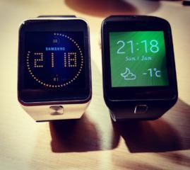 Смарт часы Samsung gear2 / gear 2 neo