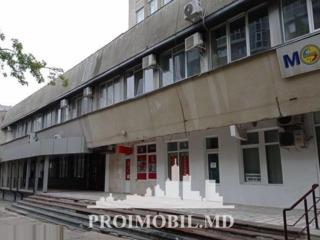 Spre vînzare oficiu, Buiucani, str. Alba Iulia, prima linie, etajul ..