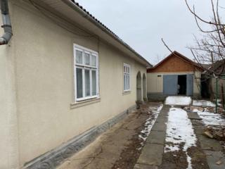 Срочно! Продам дом 105м2 на 6 сот, гараж, хоз-постройки 30000 евро