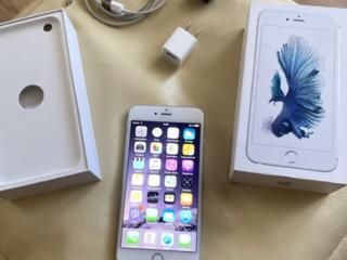 Продам iPhone 6s plus 16 gb!