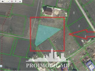 Spre vînzare se oferă teren pentru construcții, Tohatin, s. ...