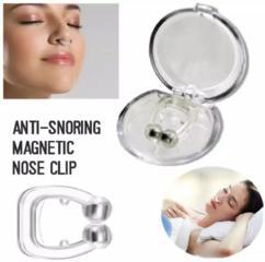 Клипса от храпа, антихрап Nose Clip