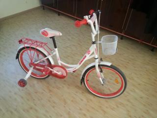 Продам велосипед подростковый для девочки фирмы ARDIS. Диаметр колес 20.