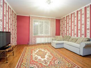 Se dă în chirie apartament MOBILAT, cu reparație, amplasat în sect. ..