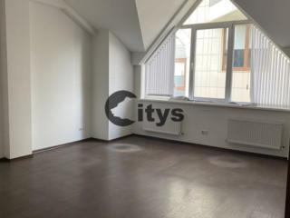 Vînd. Tipul încăperii: Oficiu. Suprafață totală: 79 m². Bloc sanitar: