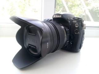 СРОЧНО!! Продам-Зеркальный фотоаппарат Nikon DSLR D300S Body!!!