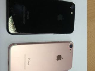 Оригинальные корпуса на iPhone 7