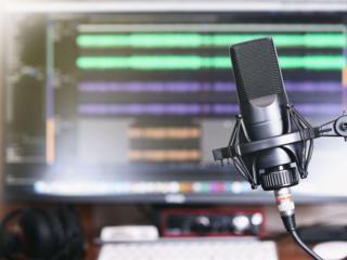 Studio de inregistrari, aranjamente in diferite genuri, mastering etc.