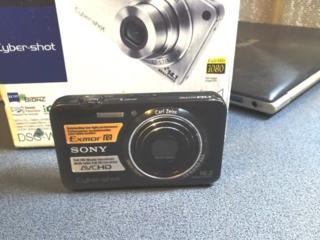 Sony DSC-WX9, б/у, идеальное состояние. 750 леев.