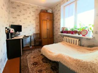 Stăuceni Apartament cu 3 odăi. strada Studenților, Preț 29 500 euro.