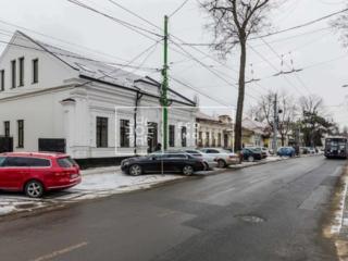 Vrei să investești într-o cladire istorica, din centrul Chișinăului? .