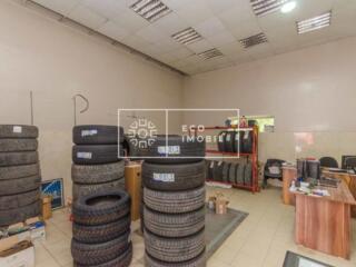 Se oferă spre chirie spațiu comercial în sectorul Buiucani, pe strada