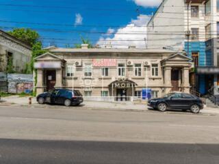 Se oferă spre chirie spațiu comercial, oficiu, pe str. Bănulescu ...