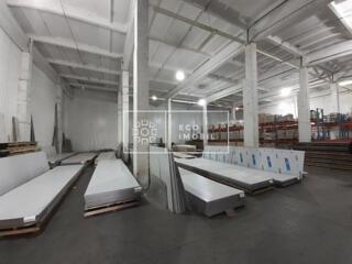 Se dă în chirie spațiu industrial pe str. Voluntarilor, sectorul ...