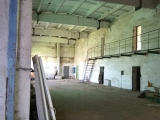 Котельцовые складские помещения в с. Суклея