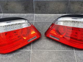 BMW E60 LCI БМВ Е60 рестайл Задние Фонари Рестайл 2007-2009