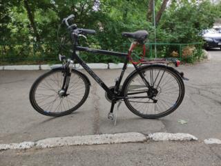 Продам недорого взрослый и детский велосипед!