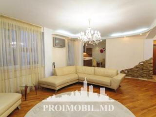 Spre chirie se oferă apartament în bloc nou, Centru, str. Colina ...
