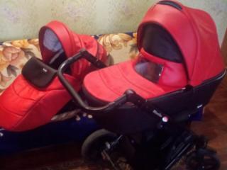 Продается коляска фирмы Mirello