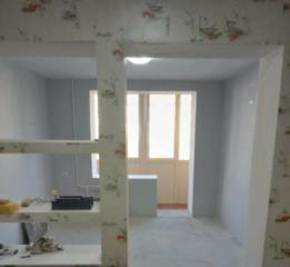 Обменяю комнату с ремонтом в общежитии на авто
