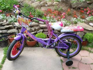 Vand bicicleta pentru 4-6 ani. Продаю велосипед для 4-6 лет.
