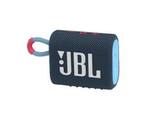 JBL GO 3 / 4.2W / IP67 Waterproof /