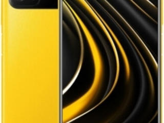 Xiaomi Poco M3 / 6.53'' IPS / Snapdragon 662 / 4GB / 128GB /