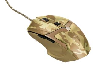 Trust Gaming GXT 101D GAV Mouse