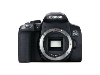 Canon EOS 850D Body / 3925C017 /