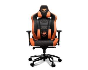 Cougar Chair ARMOR TITAN PRO /