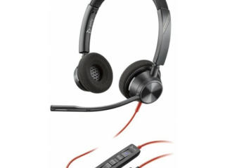 Plantronics BLACKWIRE 3320 Stereo USB-A / 213934-01 /