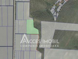 Spre vânzare 1 ha teren agricol care dispune de toate comunicațiile! .