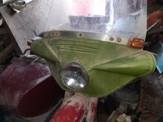 Продам мотоцикл МТ-10 ДНЕПР