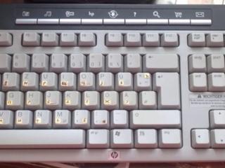Продается клавиатура 50 лей.