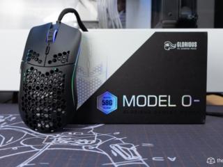 Мышь Glorious Model O Minus
